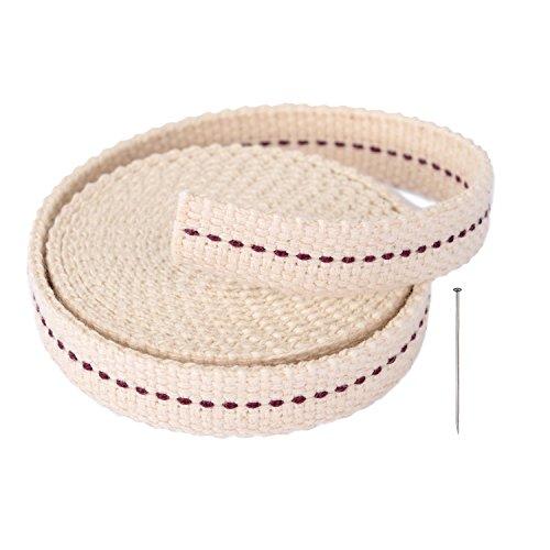 Blulu Cotton Lantern Purple Stitches product image