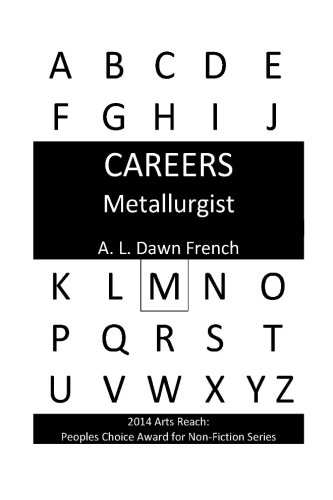 Careers: Metallurgist