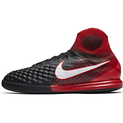 Image of NIKE Youth Magistax Proximo II Indoor Shoes [Black] (5.5Y)