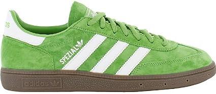 Eso Vuelo líquido  Adidas Spezial GRÜN 537110 Grösse: 48: Amazon.de: Sport & Freizeit