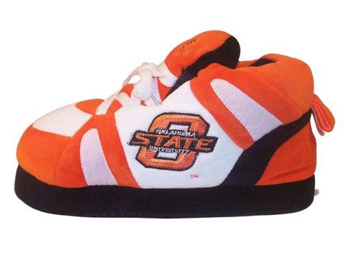 Happy Feet - Oklahoma State Cowboys - Slippers - XL