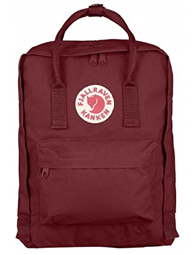 Fjallraven – Kanken Classic Pack, Heritage and Responsibility Since 1960