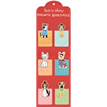 Best in Show Magnetic Bookmarks
