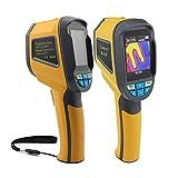 Digital Thermometer Thermal Infrared Display,Wulidasheng Handheld Digital Thermal Imaging Camera -20¡æ-300¡æ Infrared Thermometer Imager