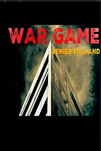 War Game by [Palland, Renier]