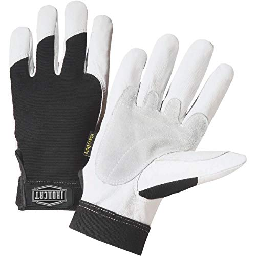 West Chester Ironcat Heavy-Duty Leather Work Glove - 1 ()