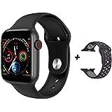 Iwo11 Smartwatch Relógio Inteligente Iwo 11 Bluetooth Sport (BLACK)