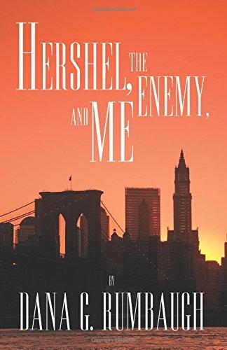 Download Hershel, The Enemy, and Me pdf epub