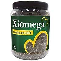 Xiomega Semilla de Chía, 1200 g