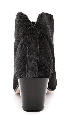 Hudson Black Boots Women's Black Ankle Kiver rBvqAr
