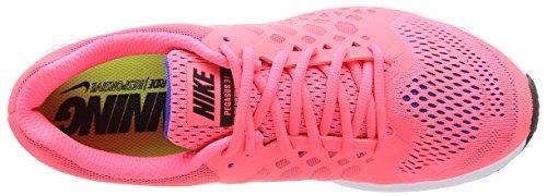 Nike Air Pegasus 31 Mannen Sportschoenen Veelkleurige (hyper Punch / Zwart Kobalt Hyper 600)