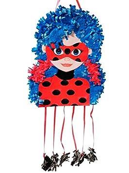 Disbacanal Y LadybugAmazon Juegos Piñata esJuguetes 2WDIHE9