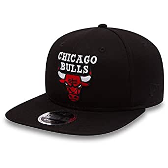 A NEW ERA 9Fifty Classic Chicago Bulls: Amazon.es: Ropa y accesorios