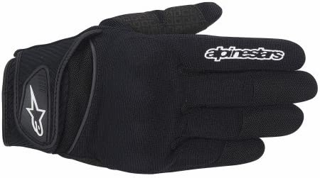 Alpinestars Men's Spartan Motorcycle Riding Glove