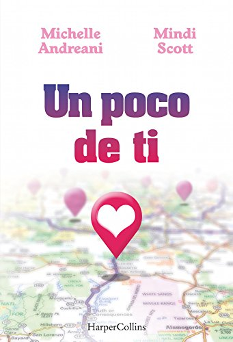 Amazon Com Un Poco De Ti Young Adult Spanish Edition Ebook