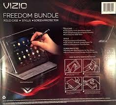 vizio-freedom-bundle-for-vizio-tablet-black-folio-case-stylus-screen-protector