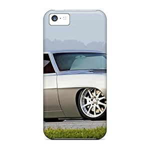 OMPEe1714vYgvj MQMshop Awesome Case Cover Compatible With Iphone 5c - Chevy Camaro