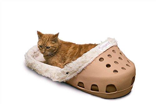 Sasquatch! Pet Beds, Fawn