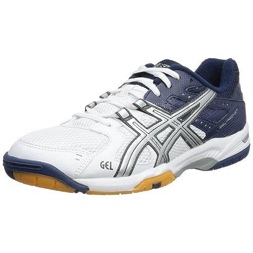 Gel Homme Asics Indoor M 6mfgq0411876 Chaussures Multisport Rocket pqwzqOd
