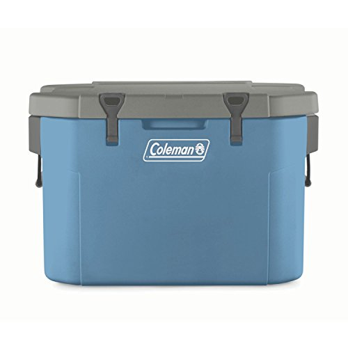 Coleman 55 Quart Heavy-Duty Super Cooler, Dusk