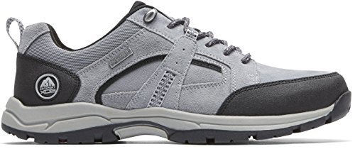 Rockport Mens Road&Trail Wp Blucher Ox Shoes
