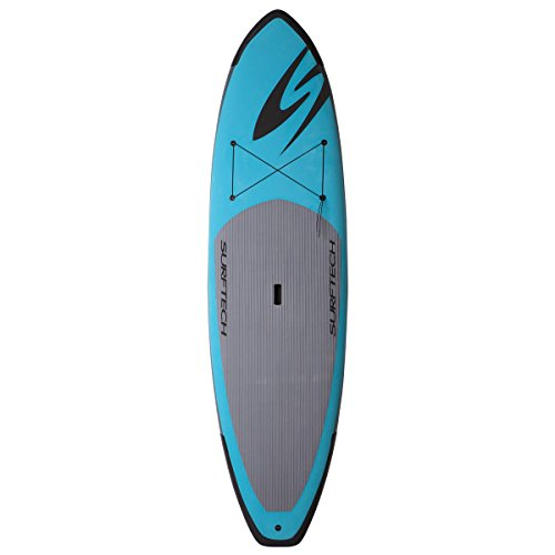 Surftech Blacktip SUP, Blue, 10'6'