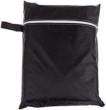 NUOLUX BBQ Barbecue grille de protection housse avec sac de