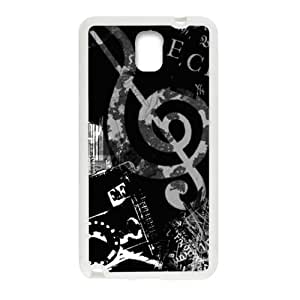 COBO Music Hot Seller Stylish Hard Case For Samsung Galaxy Note3