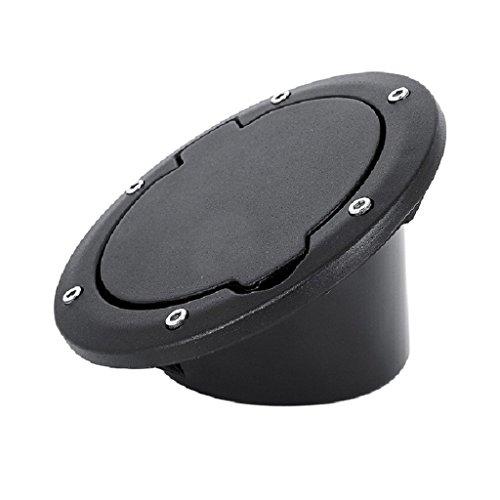 black-powder-coated-steel-gas-fuel-tank-cap-cover-for-jeep-wrangler-jk-jku-unlimited-rubicon-sahara-