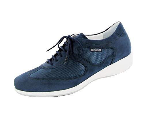Sneaker Pyreta Mephisto Navy Air Donna bucksoft6945 mtxbleu wSdqTxAX