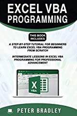 In today's business world, managing databases and computing in Excel is vital for your understanding of many development processes of any firm. Accounting, finance, statistics and advanced graphs, it can all be done in a simple spreads...
