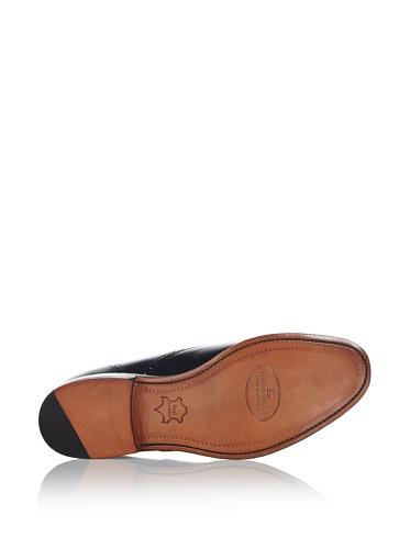 George Webb Zapatos Colle Val DElsa Como Negro