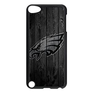 Classic Case Eagles pattern design For Ipod Touch 5 Phone Case