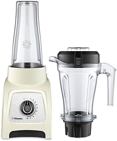 Vitamix S30 Batidora de vaso 1.2L 950W Transparente - Licuadora ...