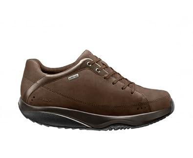 MBT , Herren Halbschuhe, Braun marrón Größe: 48: Amazon