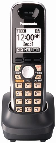 Panasonic Consumer-Accessory Handset for KX-TG65xx series