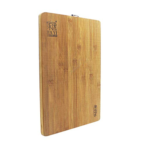Cutting Board, Original Bamboo Chopping Board for Kitcken, Meat, and Vegetables (Bamboo Chopping Board)