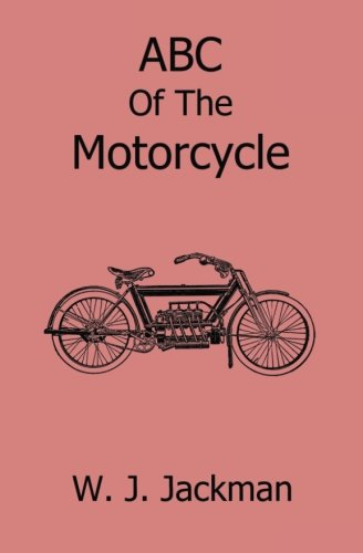 ABC of the Motorcycle (Vintage Flat Track Racing)