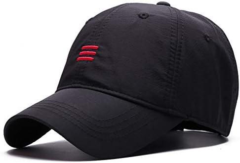 XIHUANNI Gorras de béisbol para Hombre Talla Grande Sombrero Gorra ...