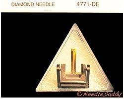Nuevo en caja aguja para Shure n97ed n-97ed Shure m97ed M97 N97 ...