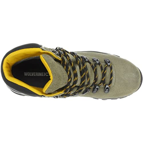 60d7ab6c789 chic Wolverine Men's Fulcrum Hiking Boot - holmedalblikk.no