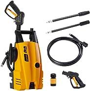 Lavadora de Alta Pressão WAP ATACAMA SMART 2200 1400W 1500 PSI/Libras 330L/h Jato Leque e Concentrado 220V