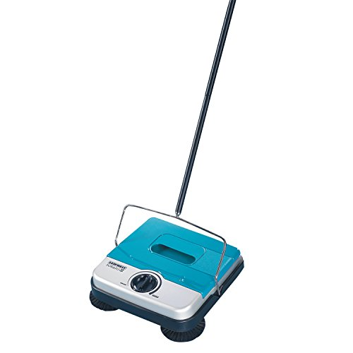 Leifheit 11402 Carpet Sweeper, Rotaro S