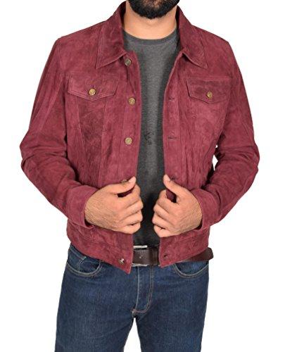 de Goods Chaqueta hombre Fashion A1 wROABB
