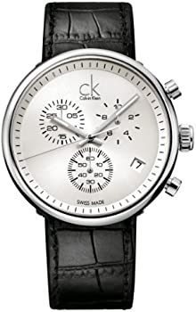 Calvin Klein Substantial Men's Quartz Watch