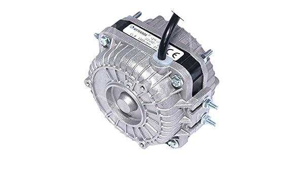 Ventilador del motor para neveras, mostrador, refrigeración ...
