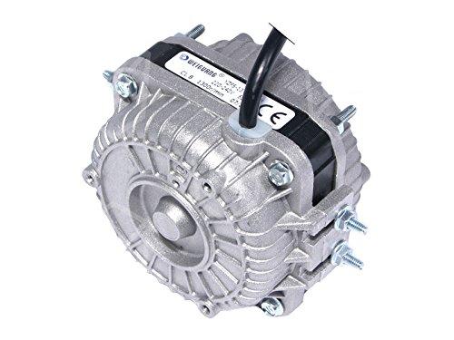 Ventilador del motor para neveras, mostrador, refrigeración vitrina Electrolux, Mareno 230 V 5