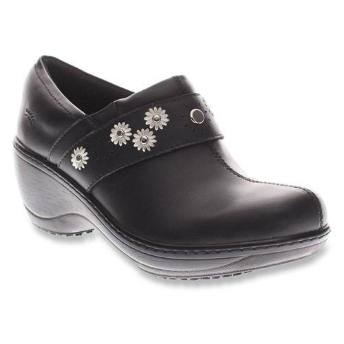 Spring Spring Black Pro Florenca Black Florenca Womens Womens Step Pro Clogs 8 Clogs Step 8 W T0nfAwqI
