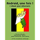 Android, une fois (French Edition)
