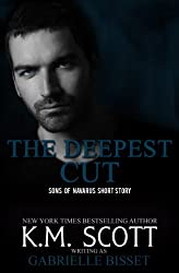 The Deepest Cut (A Sons of Navarus Short Story) (English Edition)